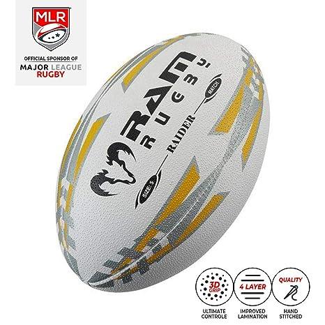 Profesional Memoria Rugby Balón de competición - absolutes Top ...