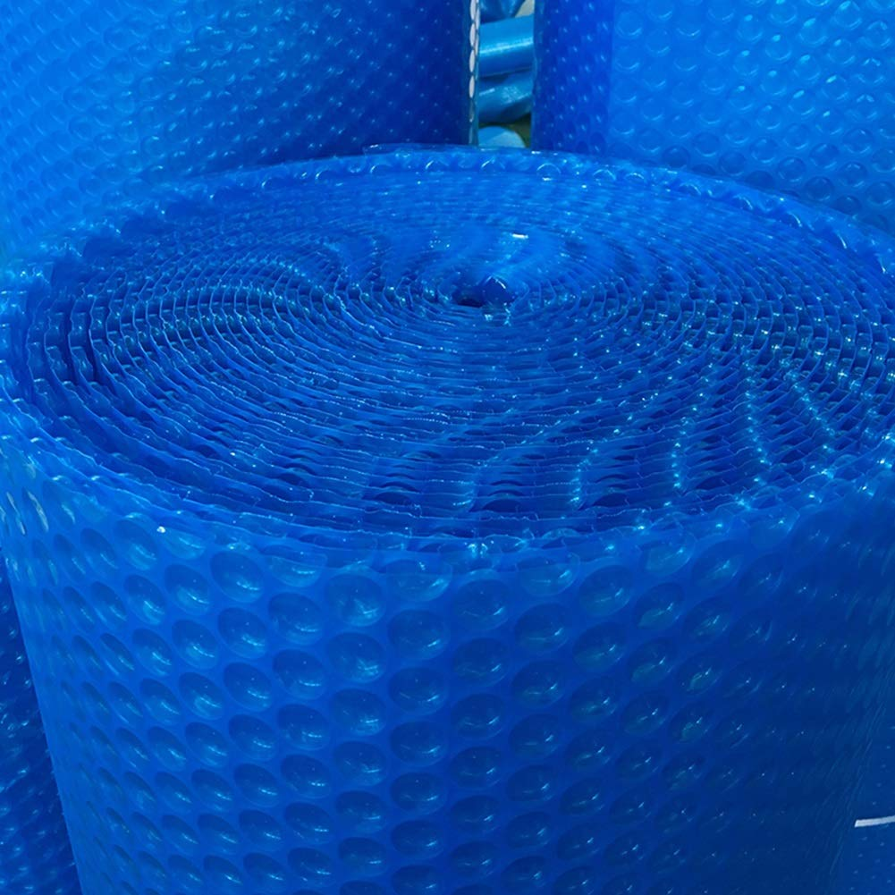 カスタマイズされた太陽カバー、長方形フレームプールのための暖房毛布 - 青いプールカバー (Size : 5.5x2.7m(18.0x8.9ft. Rectangle)) B07SWWB8DM  5.5x2.7m(18.0x8.9ft. Rectangle)