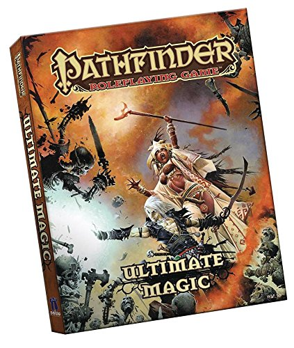 Best pathfinder ultimate magic pocket edition for 2019