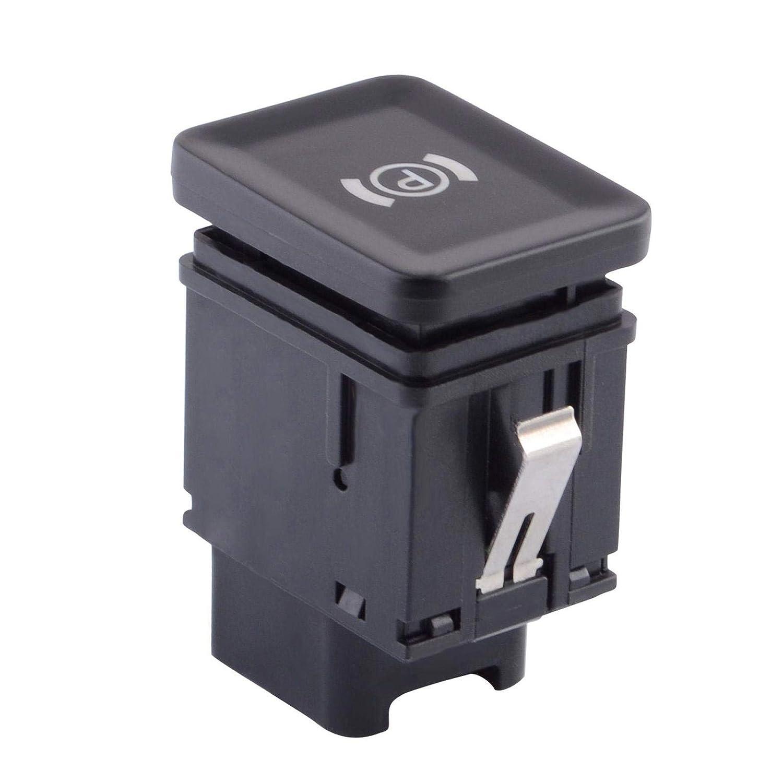 ETbotu per Veicolo Auto VW Passat Interruttore Freno a Mano elettronico Button cruscotto OE 3/C0927225/C