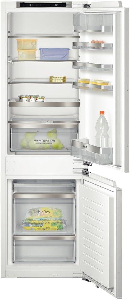 Siemens KI86SAF30 congeladora - Frigorífico (Incorporado, Color ...