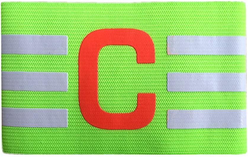 Football Captain Armband Professional Football Game Badge J1Y1 Football Arm M2Z2