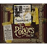 Just Look Them In The Eye and Say..Pogue Mahone (5CD box)