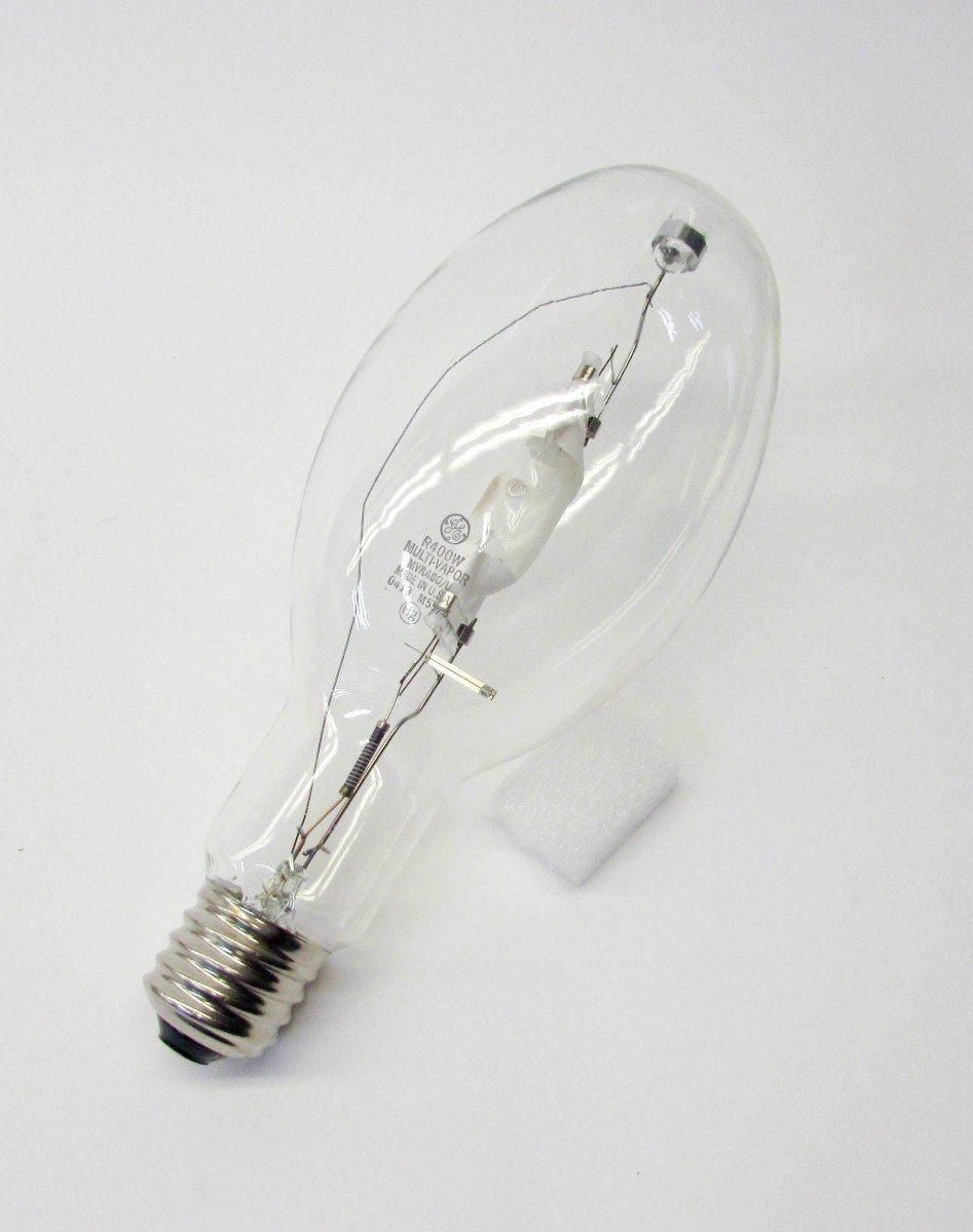 General Electric MVR400/U Multi-Vapor Lamp