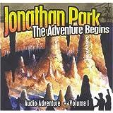 Jonathan Park: The Adventure Begins (Jonathan Park Radio Drama)
