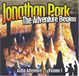 Jonathan Park: The Adventure Begins (Jonathan Park Radio Drama)