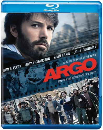 Blu-ray : Argo (With DVD, 2 Pack, Dolby, AC-3, ) - Seller: mapledeals [+Peso($26.00 c/100gr)] (MMV)