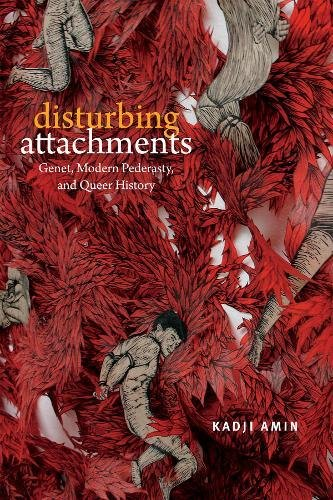 Disturbing Attachments: Genet, Modern Pederasty, and Queer History (Theory Q) by Duke University Press Books