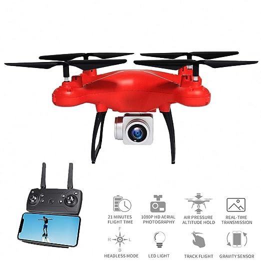 Xianxian88 Global Drone Selfie FPV RC 2.4 G RC Quadcopter Drone ...
