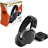 Steelseries Arctis Pro Wireless Headset for PS4 with Audio Command Center