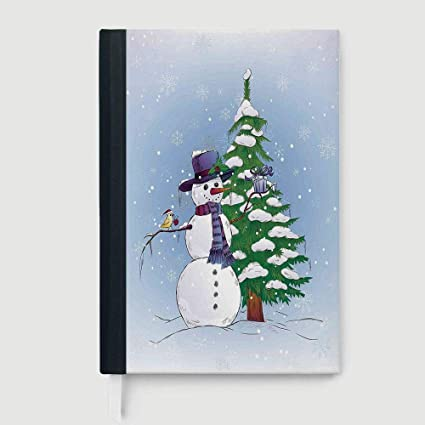 composition booknotebookchristmas decorationscollege ruled notebookcompositionjournals - College Christmas Decorations
