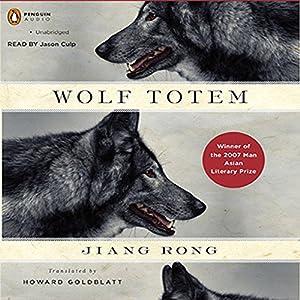 Wolf Totem Audiobook