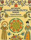 Authentic Pennsylvania Dutch Designs
