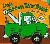 Little Green Tow Truck, Ken Wilson-Max, 0590898027