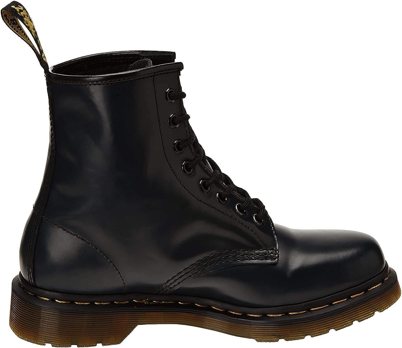 Achats dr martens crazy horse boots Livraison rapide! 50% OFF