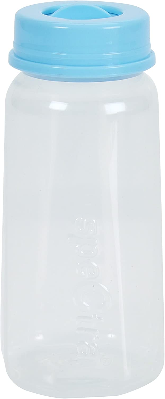 Spectra Milk Storage Bottles Pack of 5