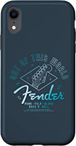iPhone XR Fender Out Of This World Case