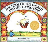 The Fool of the World and the Flying Ship, Arthur Ransome, 0833504193