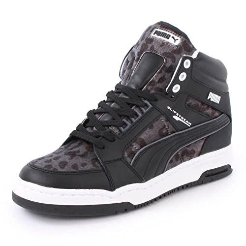Puma Slipstream Animal Mid 355648 03 Mens Laced Synthetic