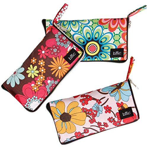 Zipped Compact Wallet - 8