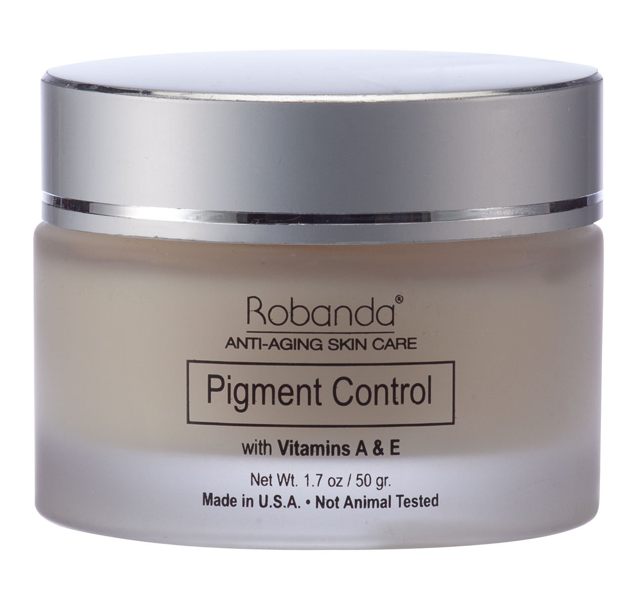 Retinol by Robanda Pigment control, 1.7 Ounce