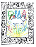 img - for P.M.A.: All The Way book / textbook / text book