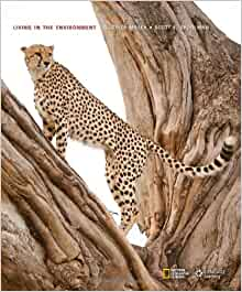 living in the environment 16th edition The examples provided in living in the environment miller 16th edition were easy to understand and applied to everyday life it still reads like a text book but information is provided to help different types of learners, such as graphs, stories, facts, etc.