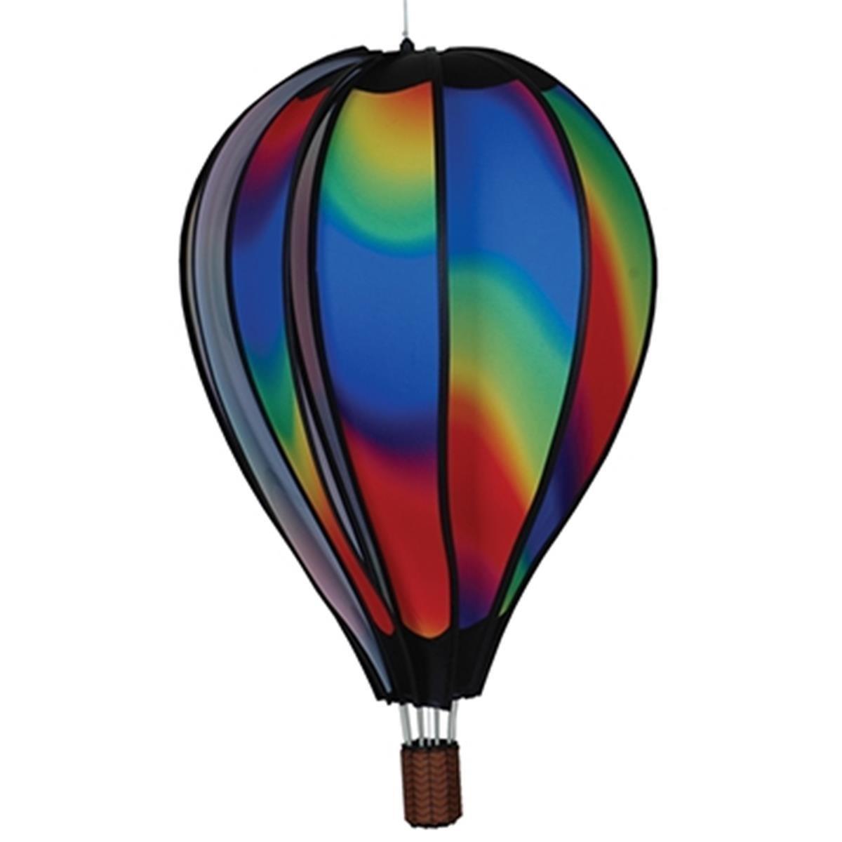Premier Designs PD25772 Hot Air Balloon Wavy 22 inch B000UDAL7O
