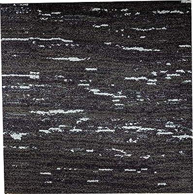 """Shaw Black Out Carpet Tile-24""""x 24""""(12 Tiles/case, 48 sq. ft./case)"""