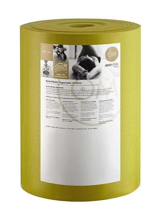 Yogabox Rollo de Esterilla de Yoga Premium 30 m x 60 cm x 0 ...