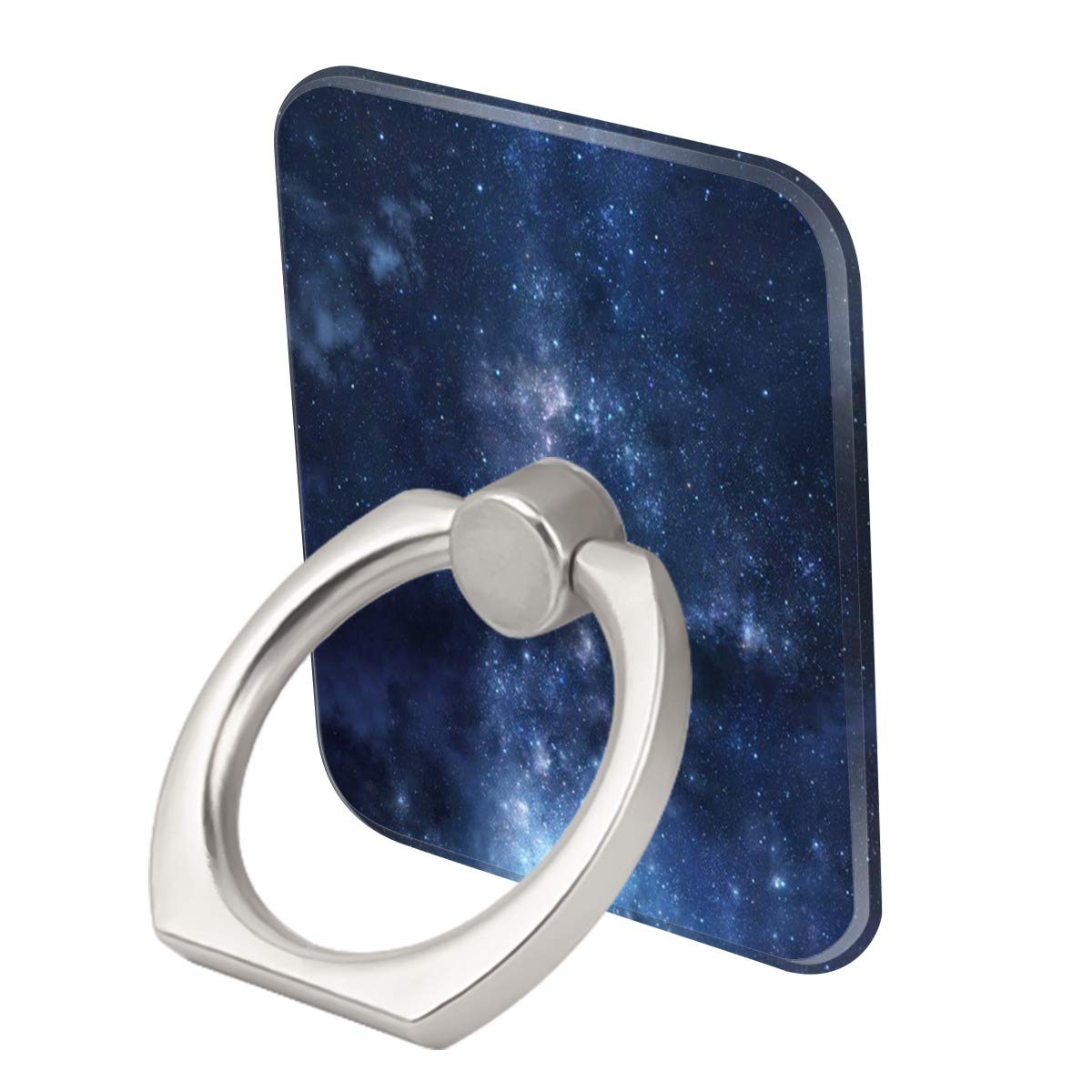 Galaxy Ring Phone Holder Stand Mounts for iPhone iPad, Samsung Other Smartphones