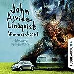 Himmelstrand | John Ajvide Lindqvist