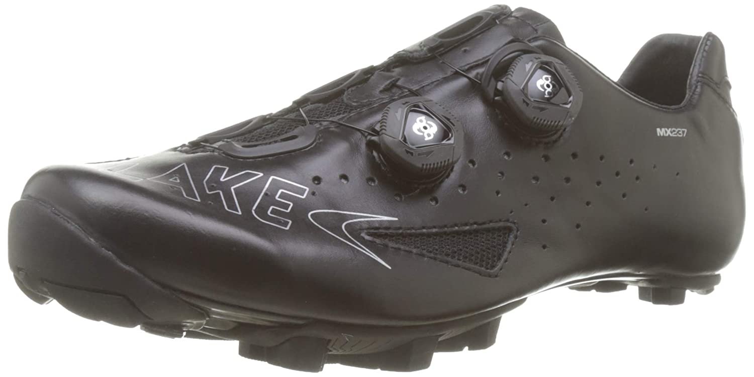 Lake Men s MX237X Moutain Bike Wide Shoes