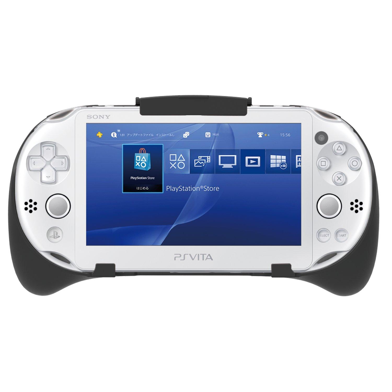 HORI PS Vita 2000 L2/R2 L3/R3 Remote Play Assist Attachment by Hori (Image #2)