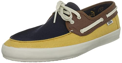385650cbc36 Vans Men s Chauffeur Trainers