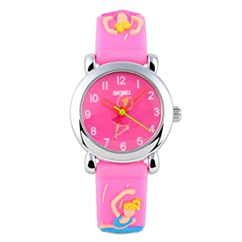 barbie doll watch