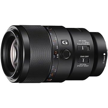Sony FE 90mm ƒ/8