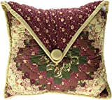 Donna Sharp Southwest Spice Quilted Cotton Envelope Throw Pillow