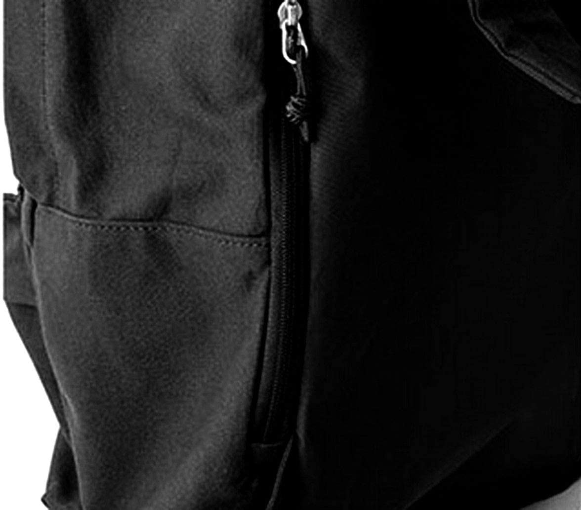 MIJUGGH Canvas Backpack Sailor Moon Neo Queen Serenity Rucksack Gym Hiking Laptop Shoulder Bag Daypack for Men Women