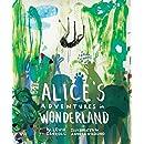 Classics Reimagined, Alice's Adventures in Wonderland