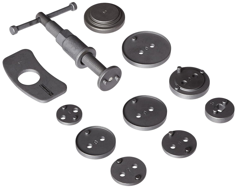 Schwaben PBK-11PCS Brake Caliper Piston Tool Kit (11 Pieces)