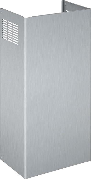 Bosch LZ12220 Extensión de tubo accesorio para campana de estufa - Accesorio para chimenea (Extensión de tubo, Acero inoxidable, Bosch, DWK09G620, DWK09G660, DWK06G620, DWK06G660, 650 mm, 1 pieza(s)): Amazon.es: Hogar