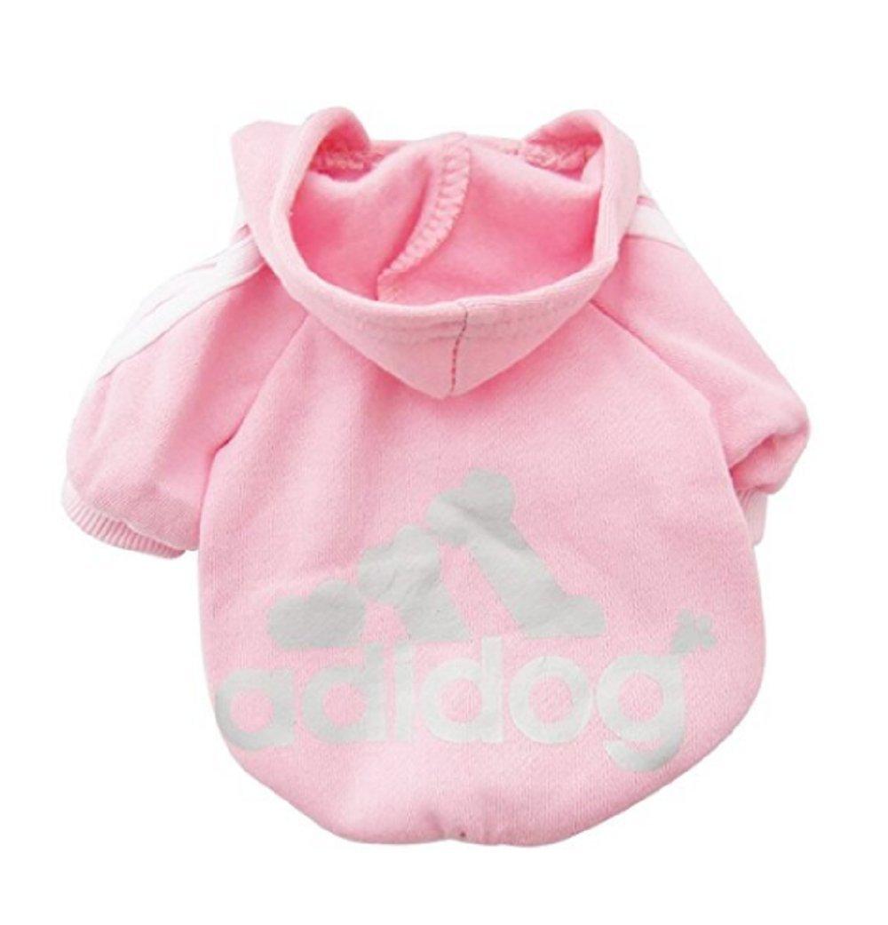 Adidog - Manteau chaud pour chien ou chiot Hemore