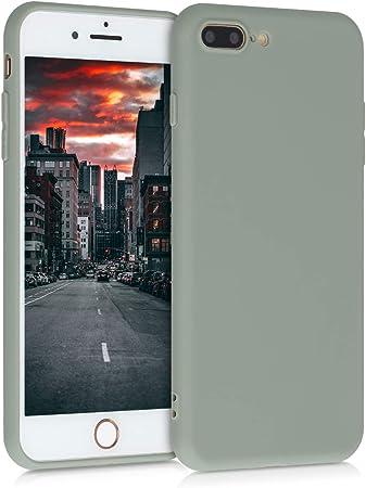 Kwmobile Hülle Kompatibel Mit Apple Iphone 7 Plus Elektronik