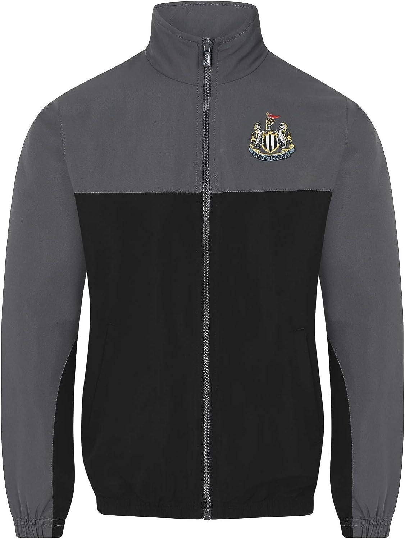 Newcastle United FC - Chándal Oficial para Hombre - Chaqueta y ...