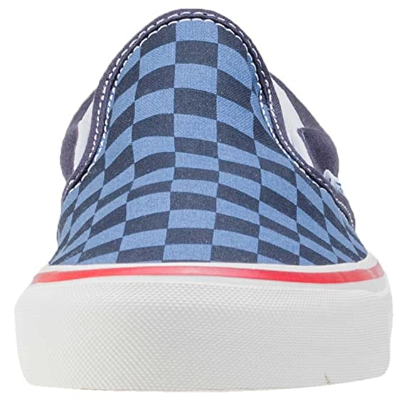 b239b2cff0 Vans 98 Reissue 50th Anniversary Mens Slip On  Amazon.co.uk  Shoes   Bags