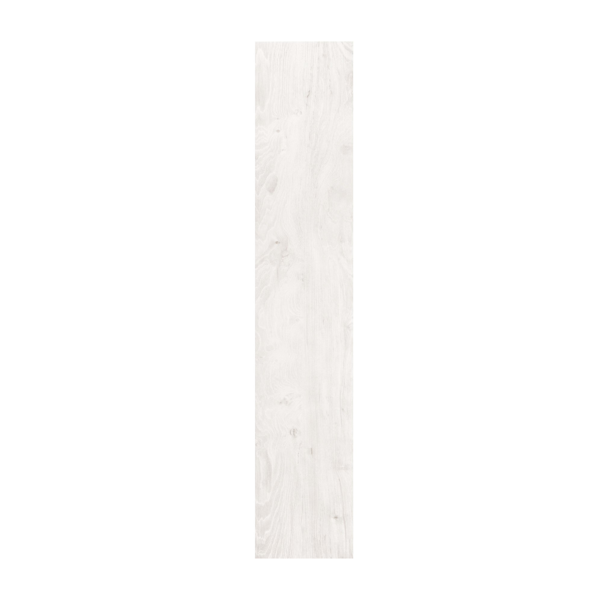 Achim Home Furnishings LSLYP10408 Flex Flor Looselay Vinyl Plank 9in x 48in 8 Planks/24 sq. ft. Flooring, Whitewash