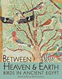 img - for Between Heaven and Earth: Birds in Ancient Egypt (Oriental Institute Museum Publications) book / textbook / text book