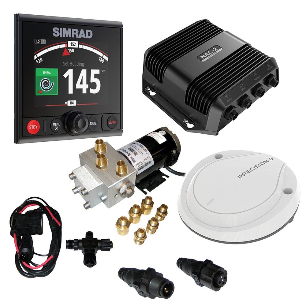 Simrad AP44 VRF Medium Capacity Pack - AP44, NAC-2, Precision... [000-13291-001] by Simrad