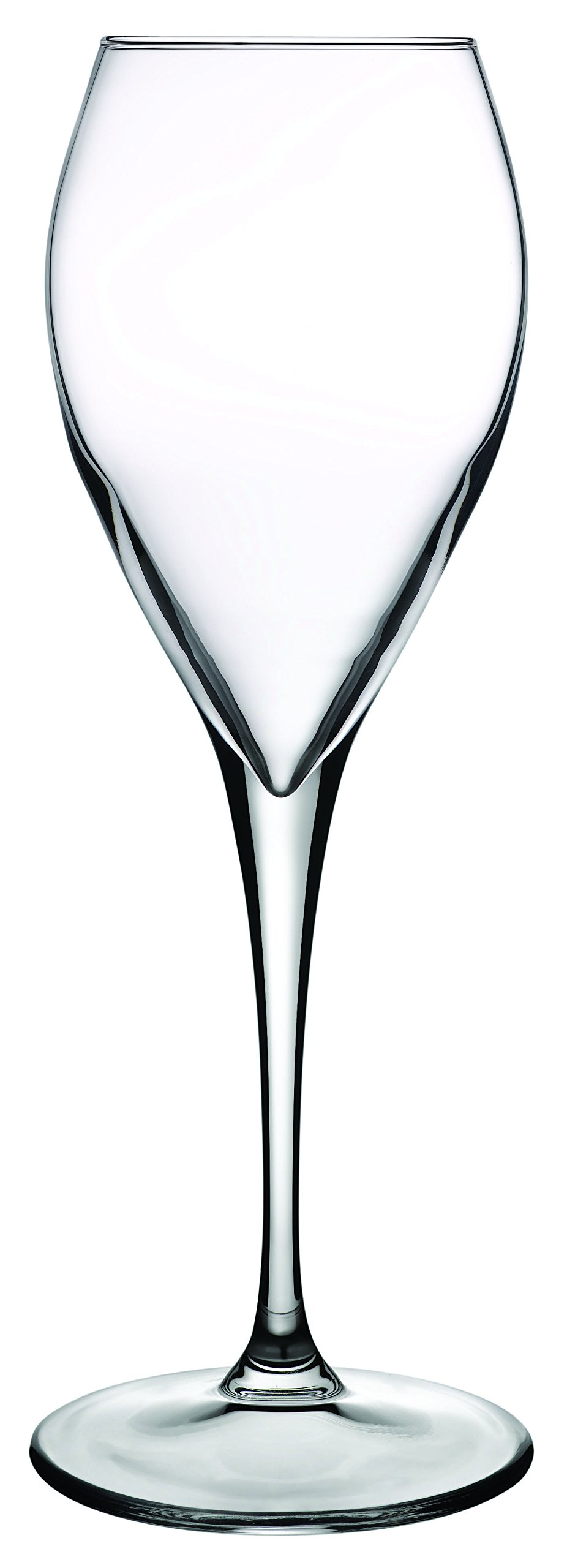 Hospitality Glass Brands 440090-024 Monte Carlo 8.75 oz. Tall Wine (Pack of 24)